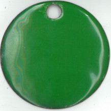 Vert 85 / F poudre sans plomb - 830°C