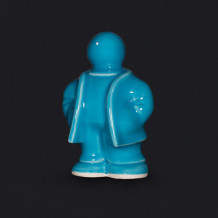 Bleu SC325