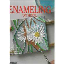 Book Enameling on metal