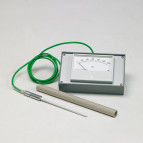 Pyromètre : lecteur de température
