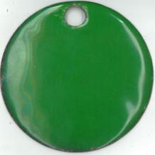 Green 85 / F lead free powder - 830°C
