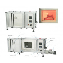 KILN HT/24 R with regulation  (180 x 240 x 150 (h)) On request