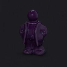 Violet SC8333
